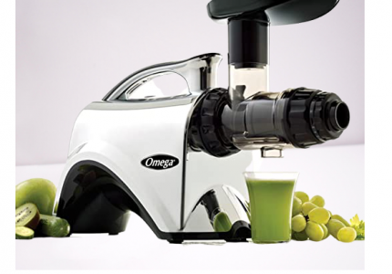 The Best Omega Juicer