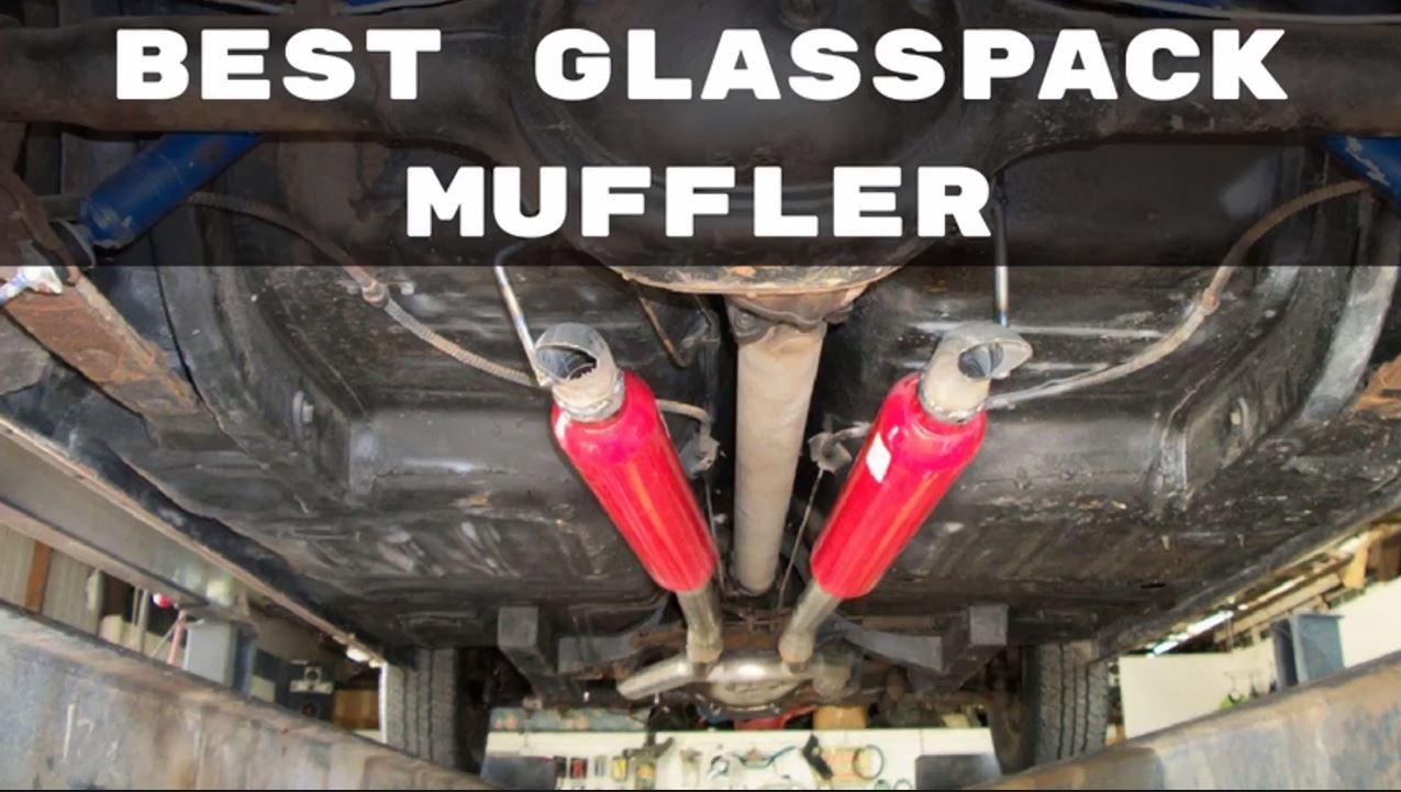 Best Glasspack Muffler