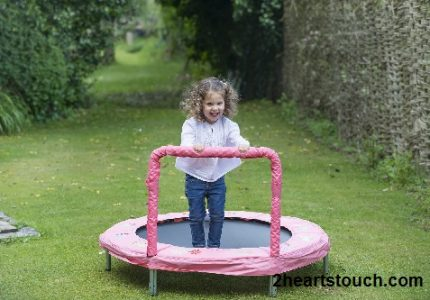 Bazoongi Trampoline Review