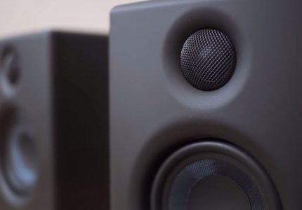 Best Studio Monitors Under $100