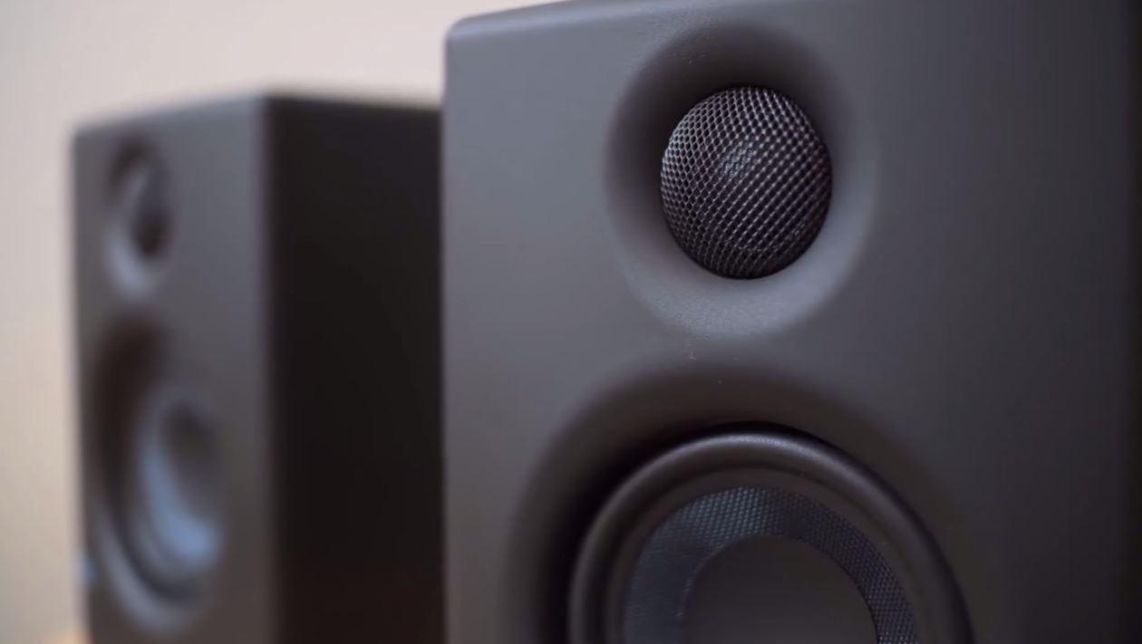 Best Studio Monitors Under $100