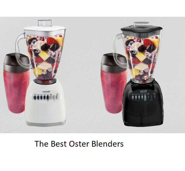 The Best Oster Blenders