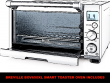 BREVILLE BOV650XL SMART TOASTER OVEN INCLUDES