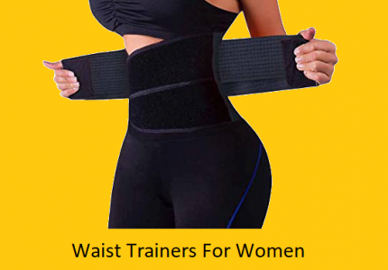 Waist Trainers For Women