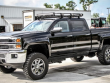 Best lift kits for the 2019-20220 Silverado and Sierra