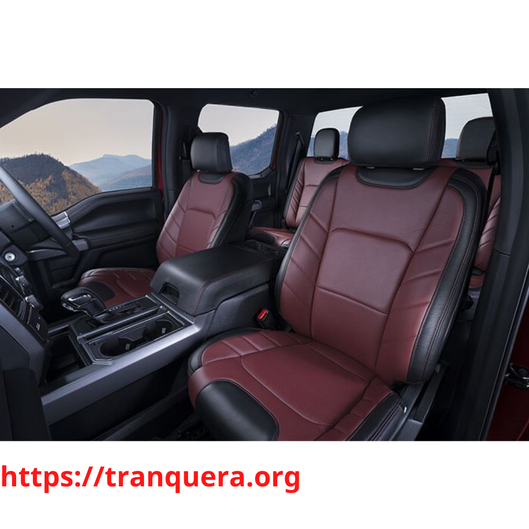Best Seat Covers For F150