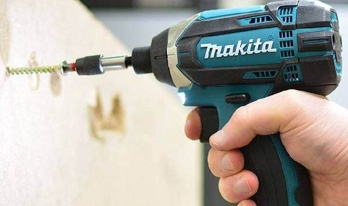 Is a cordless screwdriver the same as a drill